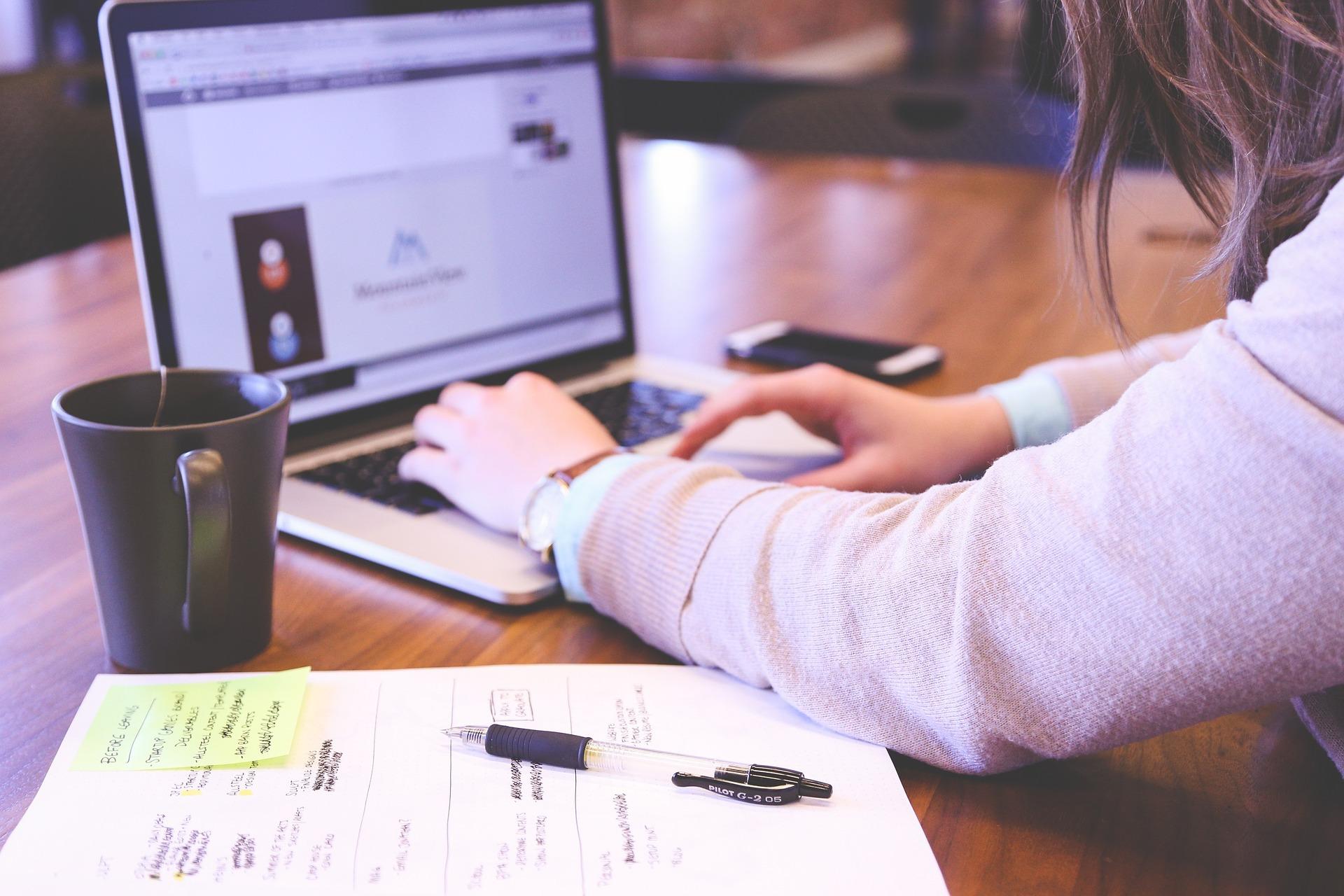 Come creare contenuti efficaci sul web
