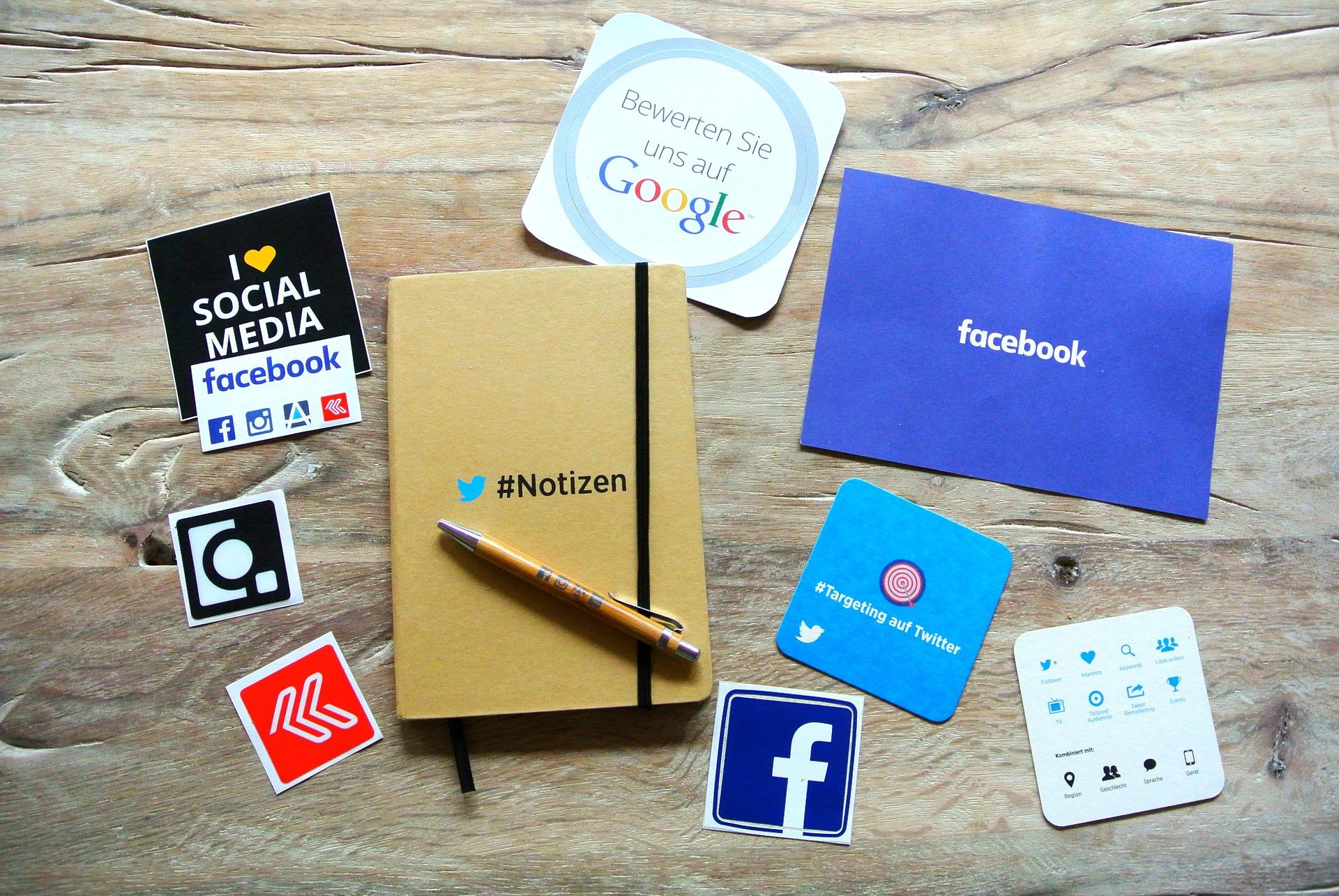 Quali sono i social network più usati in Italia?