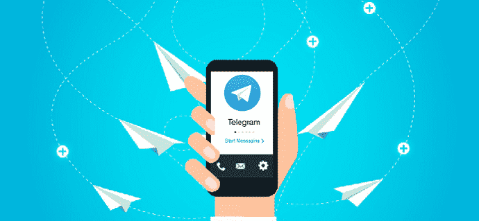 Come fare web marketing su Telegram