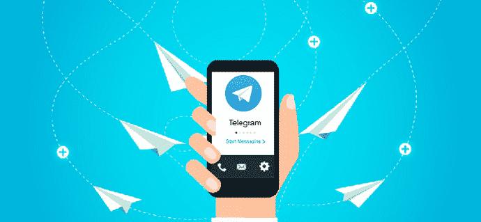 Come fare web marketing su Telegram