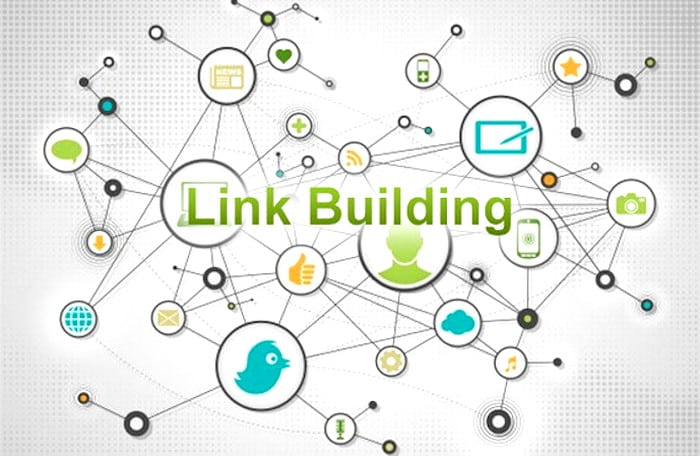 Link building: tre errori frequenti da evitare