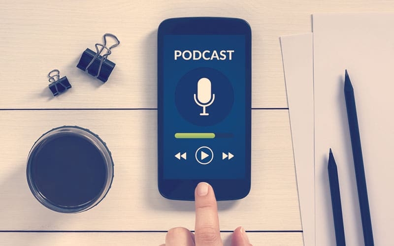 Brand awareness con i podcast: la narrazione vocale torna di moda