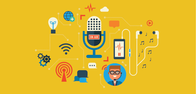 Podcast Marketing: cos'è e come farlo al meglio