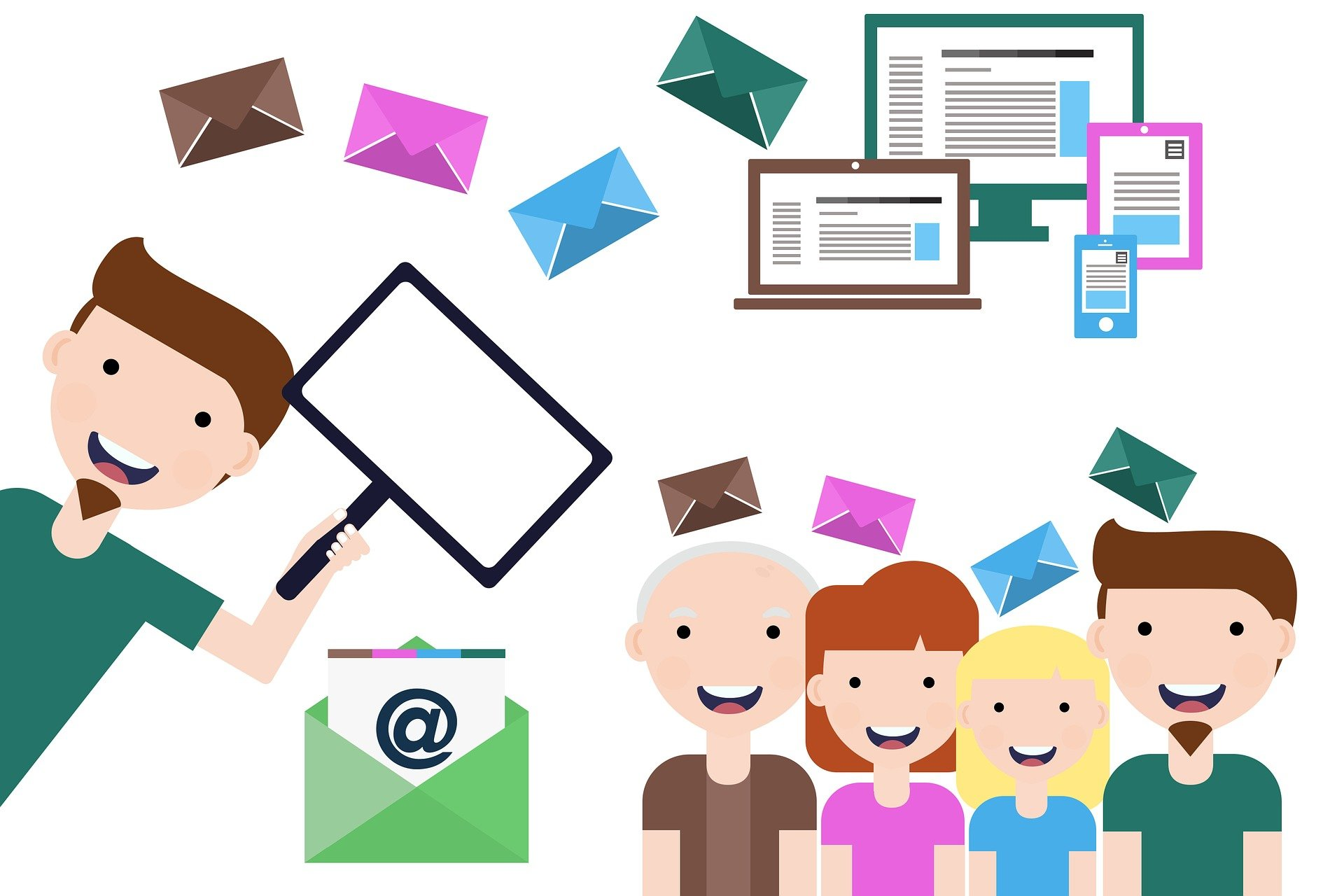strategia di email marketing